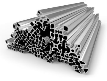 Aluminum / Stainless Steel Casting & Extrusion